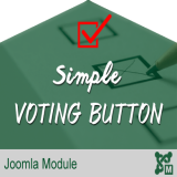 Simple Voting Button