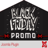 Black Friday Promo Anywhere