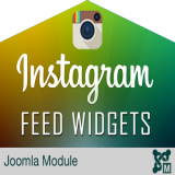 Smart Instagram Feed Widgets