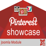 Pinterest Showcase Gallery
