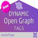 Dynamic Open Graph