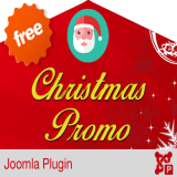 Christmas Promo Anywhere
