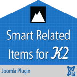 Smart Related Items by Category & Tag for K2