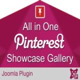All in One Pinterest Showcase Gallery