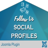 Follow Us Social Profiles