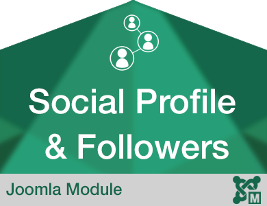 Social Profile and Followers