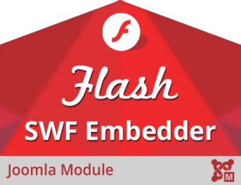 Flash SWF Embedder