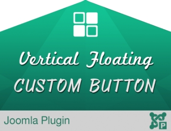 Vertical Floating Custom Button