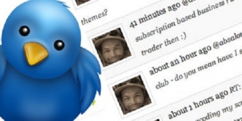 Top 10 Twitter Extensions for Joomla