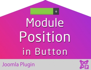 Module Position in Button