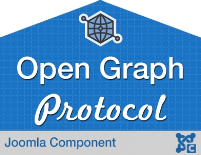 Open Graph Protocol for Joomla