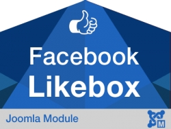 JK Facebook Likebox Module