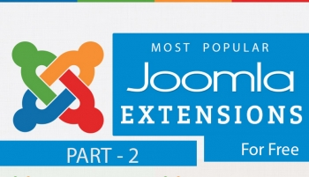 Top Rated & Free Joomla Extensions! - Part 2
