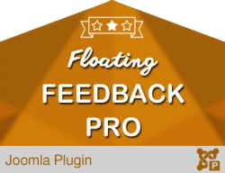 Floating Feedback Pro