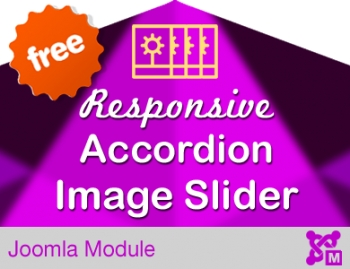 Responsive Accordion Image Slider