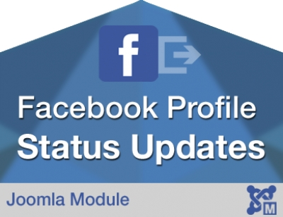 Facebook Profile Status Updates