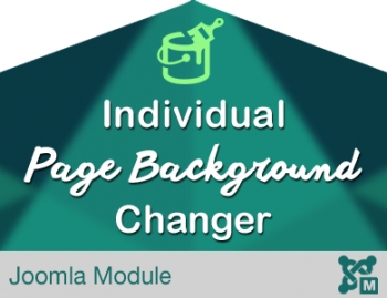 Individual Page Background Changer