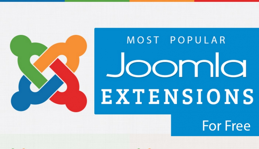 Top Rated & Free Joomla Extensions! - Part 1