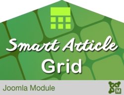Smart Article Grid