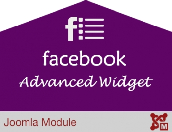Facebook Advanced Widget