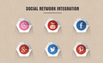 Social Media Integrating Plugins with Joomla CMS