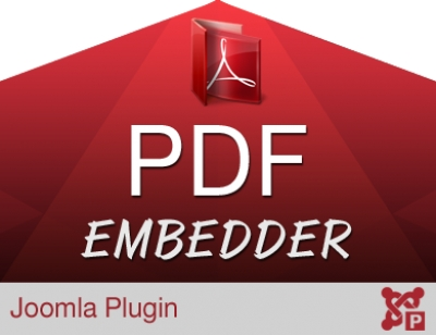 PDF Embedder For Joomla