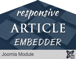 Responsive Article Slider