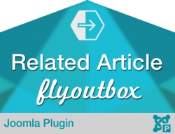Related Article Flyoutbox Plugin