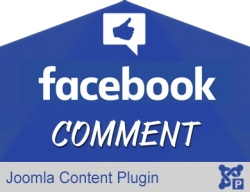 Facebook Comment For Joomla