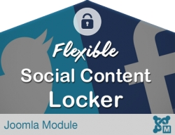 Flexible Social Locker