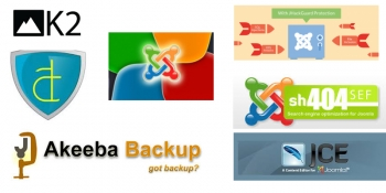 7 Best Joomla Extensions