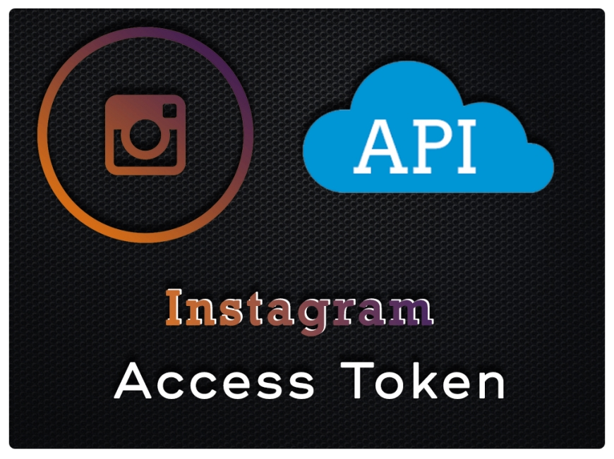 How to get Instagram Access Token