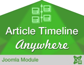 How Can I Use Article Timeline Anywhere?