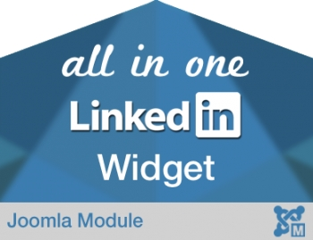 All-in-One Linkedin Widgets