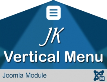 JK Vertical Menu