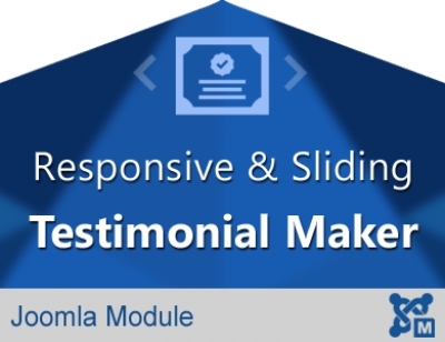 Easy Sliding Testimonial Maker